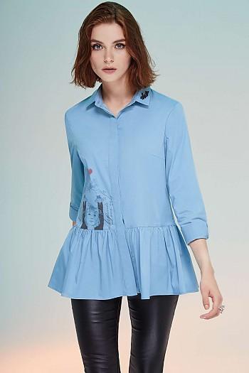 Рубашка Buter 539-1