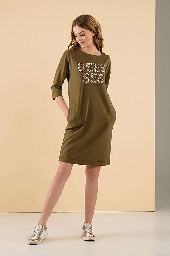 Платье Deesses P-046.2