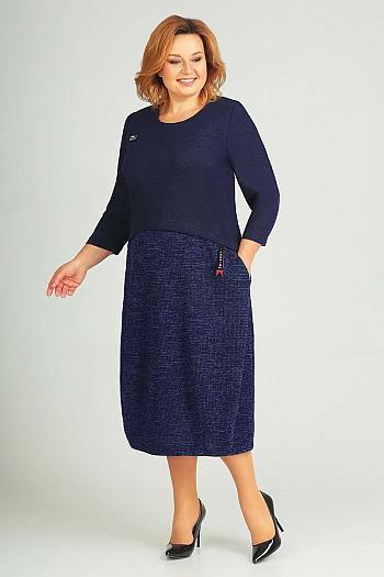 Платье Elga 01-581-3