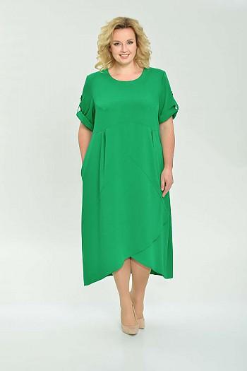 Платье Elga 01-612-2