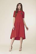 Платье GizArt 7138kr