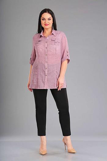 Рубашка IVA 806-1