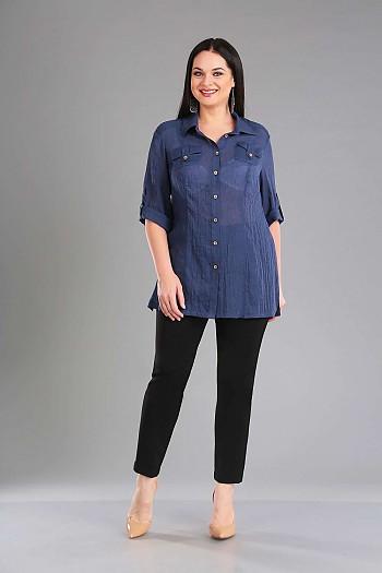 Рубашка IVA 806-2