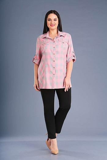 Рубашка IVA 806.1-1