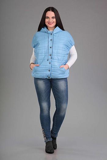 Куртка-жилет IVA 889-1