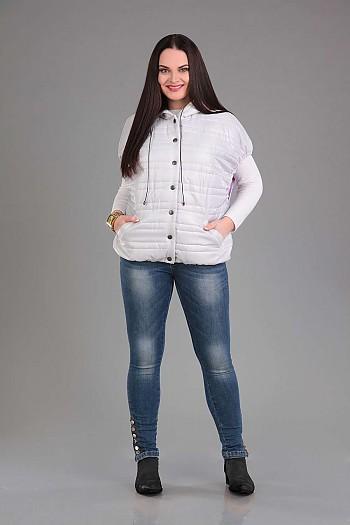 Куртка-жилет IVA 889-3
