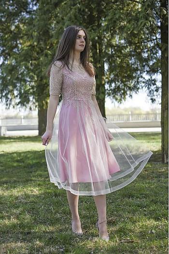 Платье JeRusi 1983-3