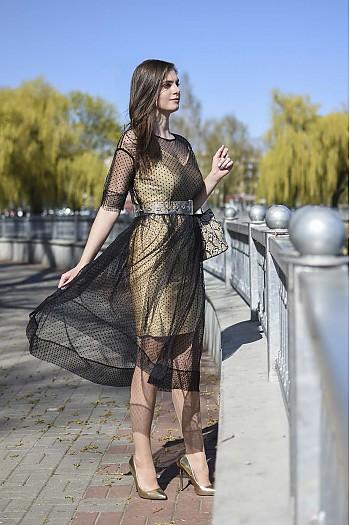 Платье JeRusi 1984-1