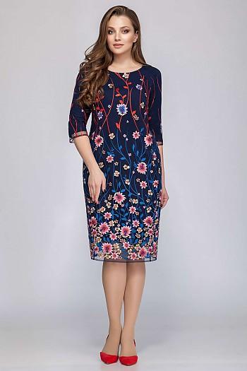 Платье LaKona 1071