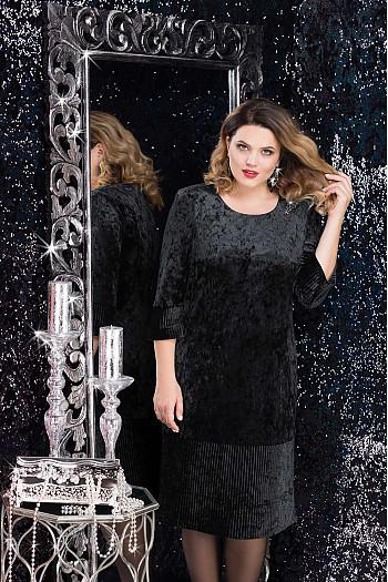 Платье LeNata 11814-2