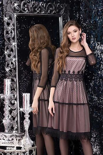 Платье LeNata 11832