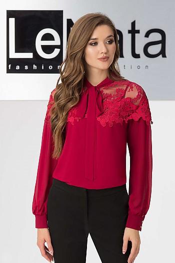 Блуза LeNata 11883-4