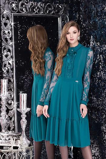 Платье LeNata 11891-4