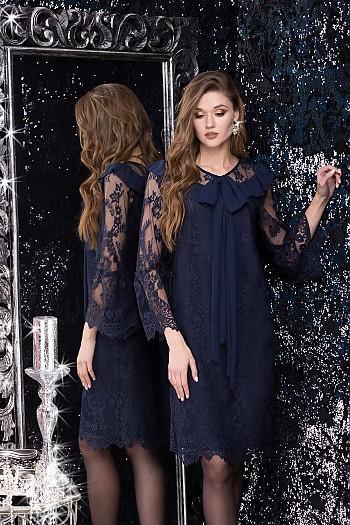 Платье LeNata 11982-2