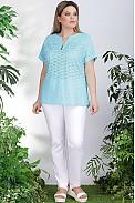 Блузка LeNata 11997-1