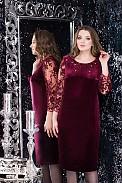 Платье LeNata 12815-1