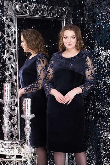 Платье LeNata 12815-4