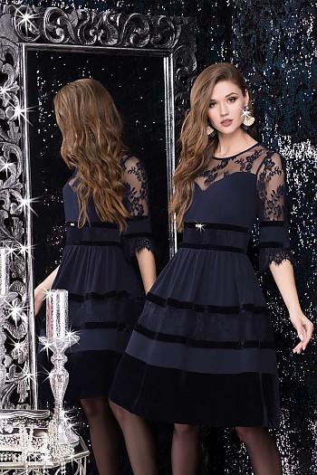 Платье LeNata 12980-1