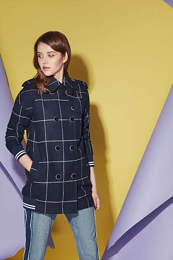 Пальто Prestige 3528