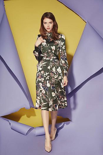 Платье Prestige 3602-3