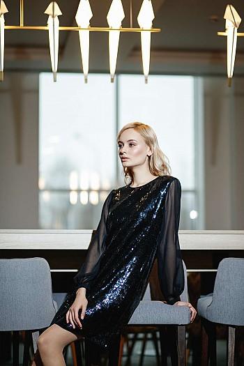 Платье Prestige 3616
