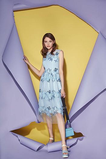 Платье Prestige 3619