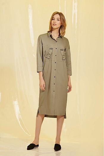 Платье Prestige 3645-4