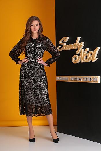 Платье SandyNa 13503-2
